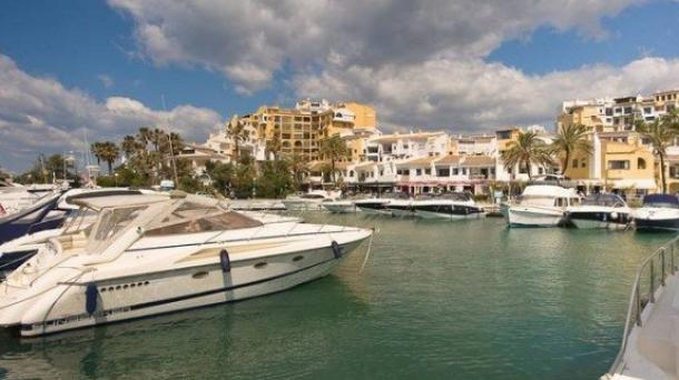 Commercial - Other, Spain, Málaga, Cabopino, Costa del Sol, 1200000 EUR